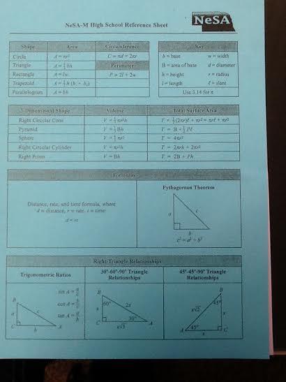 Overton Public Schools - Help Sheets